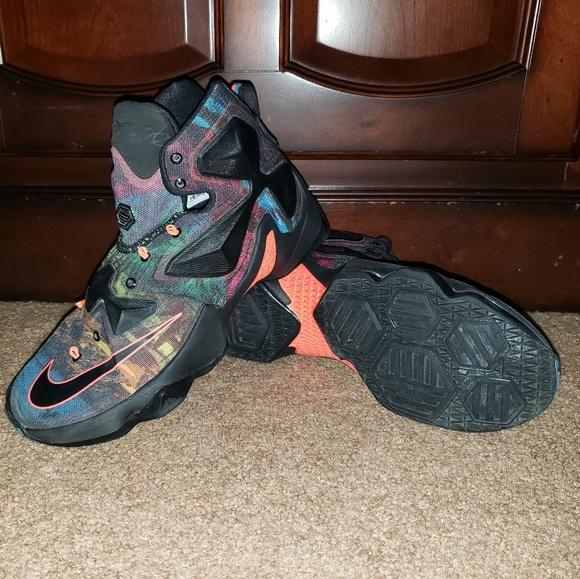 Nike Shoes | Like New Nike Lebron James